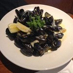 mussels heaven