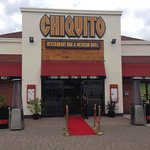Chiquitos Ashton-Under-Lyne