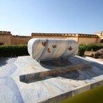 la tomba di Guttuso
