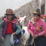 Cusco Historic District