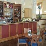 """Cafe bar """"Palme"""""""