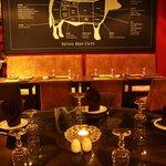 Saloon Bar Steakhouse