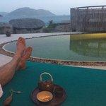 Holistic treatment Spa