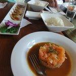 Yellowtail and Salmon&Tuna Tartare