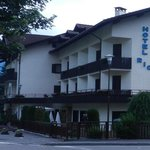 Hotel Rio a Caderzone ( TN ) Val Rendena