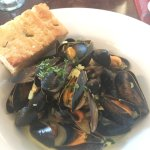 The amazing mussels