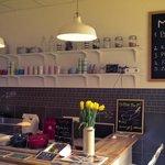 Zdjęcie Restauracja Oriental Spoon