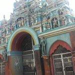 Sikkal Singaravelar Temple
