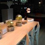 Strange Table Guest ;-)