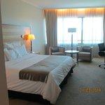 Un muy buen hotel