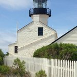 Point Loma Light, CA