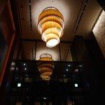 Conrad Seoul Lobby