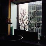 Conrad Seoul Lounge
