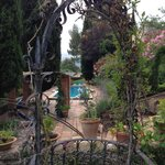 Jardin Muralla- pool