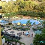 jolie piscine