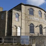 The Lamproom Theatre Barnsley