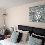 double room - beautiful