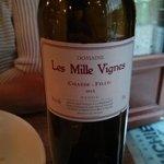 Aurelien's wine recommendation