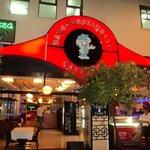 Billede af Yonet Bamse Restaurant