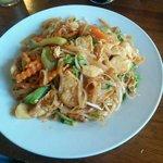 Yummy padthai