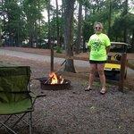 Campfire guru!!! lol!!!