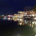 Bayside Miami Noche