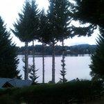 Vista Lago Moreno