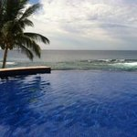 Great infinity type pools