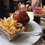 Menza-Burger