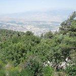 Kibbutz Manara Country Lodge Foto
