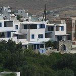 Struttura Maroussa's appartment