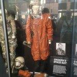 Тренировочный костюм Гагарина
