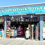 shop on the boardwalk