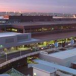 Vista do Aeroporto
