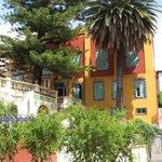 Maison de réception des amis de V. Blasco Ibñez