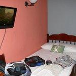 Room at Bella Sombra