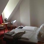 Hotel Lindenufer Foto