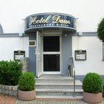 Hotel Daun
