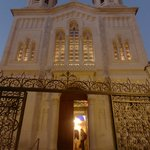 Church of the Holy Annunciation Dubrovnik Croatia