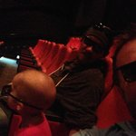 FOUR-d Movietime!!!!!!!