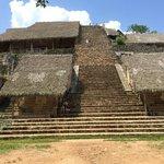 temple d'Ek Balam