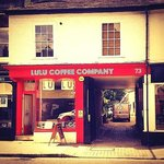 Lulu coffee company