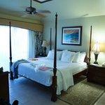 Caribbean Honeymoon One bedroom Concierge