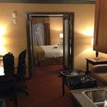 Foto de Pomeroy Hotel