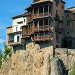 Casas Colgadas
