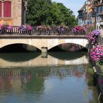 Colmar is beautiful