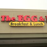 The Egg and I Breakfast