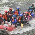 US Rafting June 25, 2014