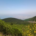 View of Napoli.