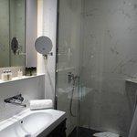 Bathroom room 21